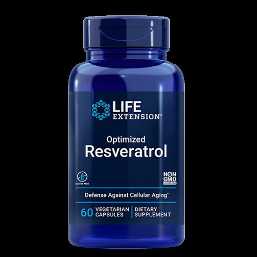 Optimized Resveratrol - Kenya