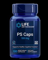 PS Caps - Kenya