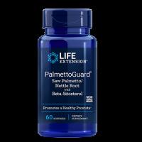 PalmettoGuard® Saw Palmetto/Nettle Root Formula with Beta-Sitosterol - Kenya