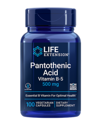 Pantothenic Acid - Kenya
