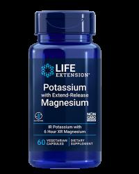 Potassium with Extend-Release Magnesium - Kenya