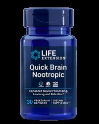 Quick Brain Nootropic - Kenya