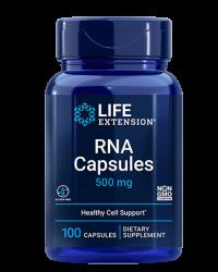 RNA Capsules - Kenya