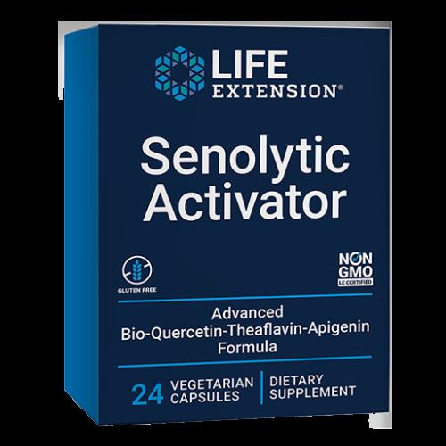 Senolytic Activator - Kenya