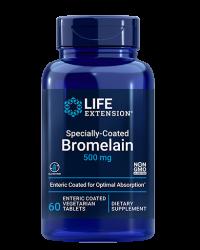 Specially-Coated Bromelain - Kenya