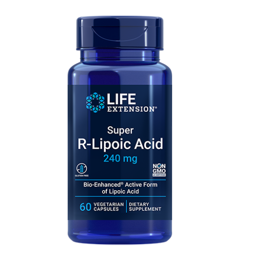 Super R-Lipoic Acid - Kenya