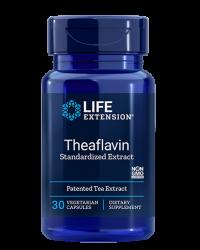 Theaflavin Standardized Extract - Kenya