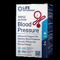 Triple Action Blood Pressure - Kenya