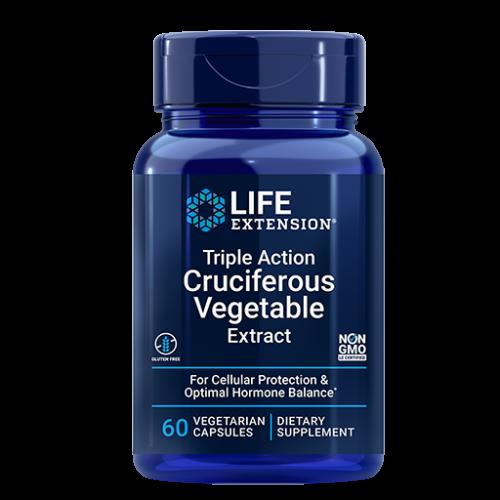 Triple Action Cruciferous Vegetable Extract - Kenya