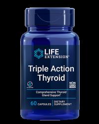 Triple Action Thyroid - Kenya