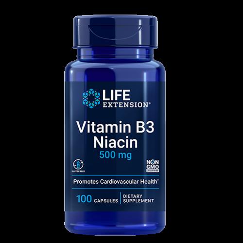 Vitamin B3 Niacin - Kenya