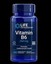 Vitamin B6 - Kenya