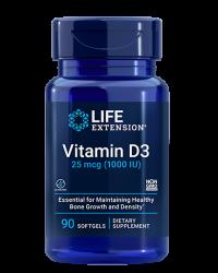 Vitamin D3 - Kenya