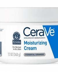 cerave moisturizing cream 12 oz - Kenya